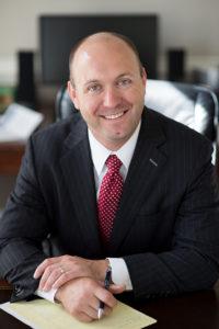 Justin O'Dell - Attorney in Marietta, GA